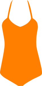 orange swim suit clip art at clker com vector clip art bathing suit clip art kids swimsuit clipart