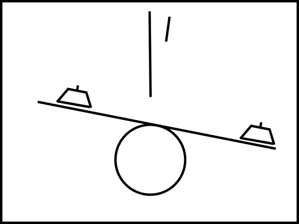 Weight Clip Art Balance