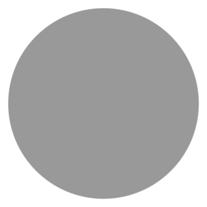 Darkgraycircleindicator Clip Art