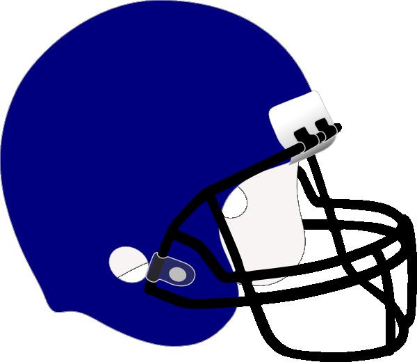 football helmet clipart - photo #5