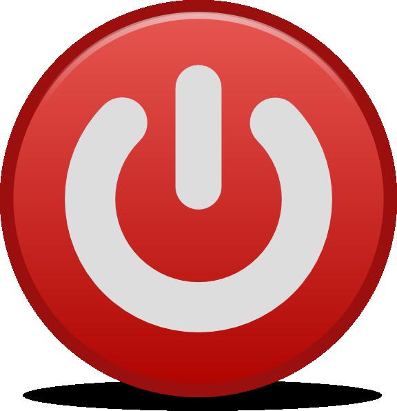 Icons Trading Error Log: System Shutdown Clip Art At Clker.com