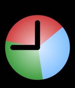 Love Symbol Wall Clocks Alarm Clock Clip Art At Clker Com
