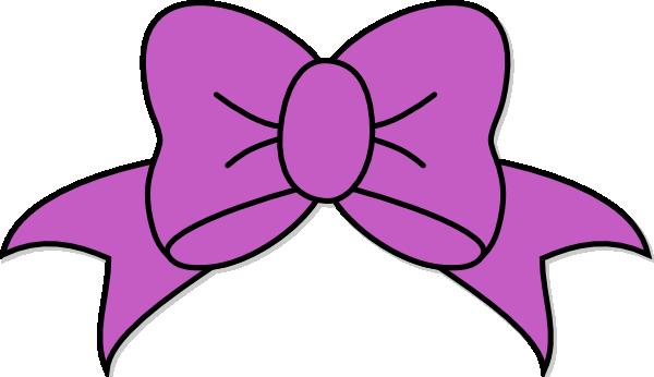 purple hair bow clip art at clker com vector clip art online rh clker com purple hair bow clip art purple hair bow clip art