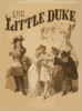The Little Duke Clip Art