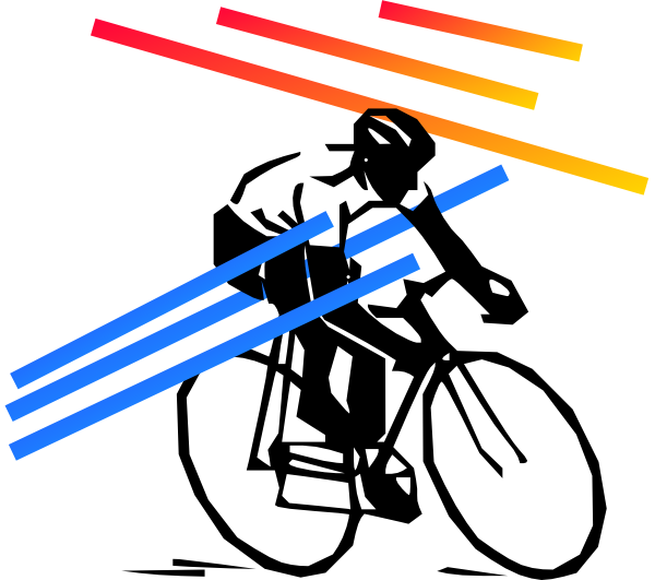 bike clipart - photo #43