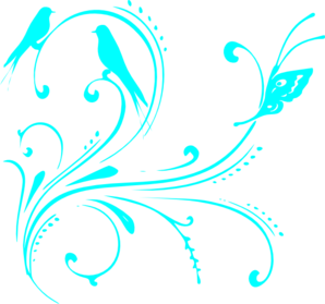 Turquoise Clip Art