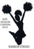 Ahs Senior Cheers Clip Art