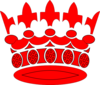 Crown Clip Art