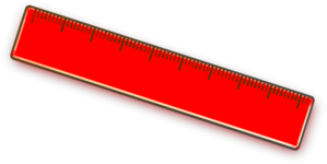 ruler clip art at clker com vector clip art online royalty free rh clker com ruler clipart cm free clipart ruler