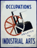 Occupations Related To Industrial Arts Clip Art