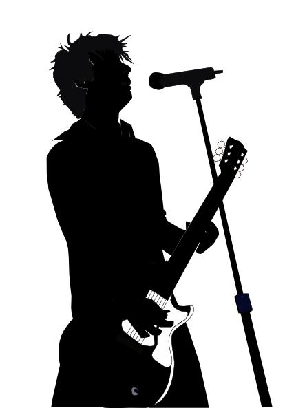 Sing Clip Art at Clker.com - vector clip art online ...