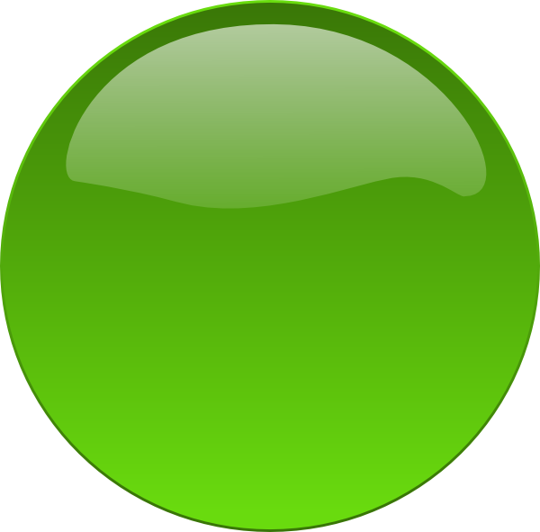 Green Circle Clip Art at Clker.com - vector clip art ...