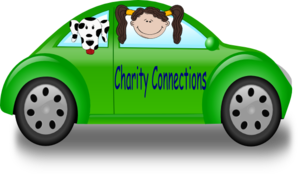 Charity Connections Clip Art