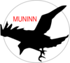 Muninn Mix Matt P Clip Art