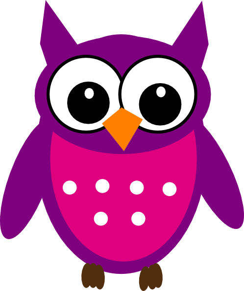 cute owl clip art at clker com vector clip art online royalty rh clker com cutest owl clipart cutest owl clipart