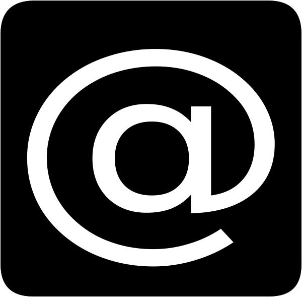 Big Image - Address Clipart - (2400x2400) Png Clipart Download