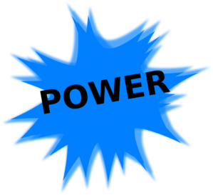 Power Clip Art