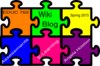 Wiki Assessments In Elearning Clip Art