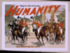 Humanity The Latest English Success : By Sutton Vane, Author Of The Cotton King. Clip Art