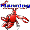 South Manning Crawfish Clip Art