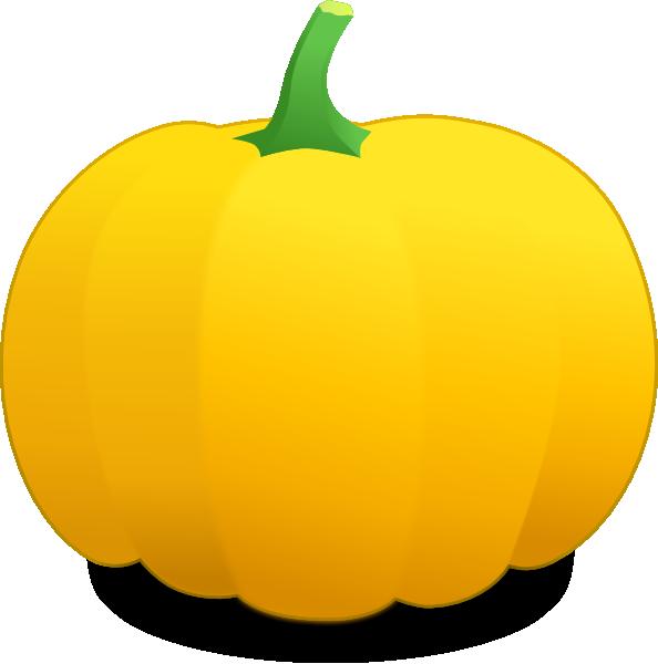 free pumpkin clipart-#21