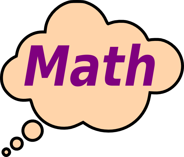 maths images free clip art - photo #2