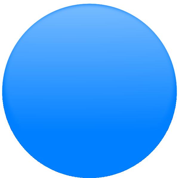 Ball Blue Clip Art at Clker.com - vector clip art online, royalty free ...