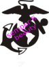 Semper Fi Beauty Clip Art