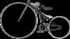 Old Bicycle Clip Art at Clker.com - vector clip art online ...