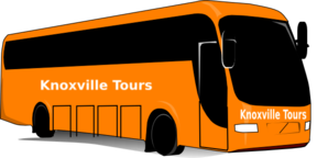 Knoxville Tours Clip Art