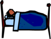 Sleep Clip Art