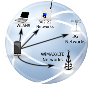 Wireless Network Clip Art at Clker.com - vector clip art ...