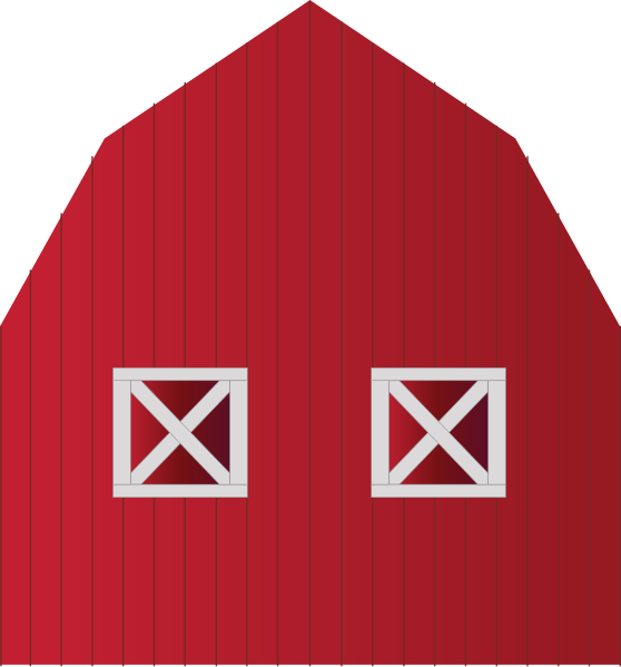 red barn clip art at clker vector clip art online royalty ...