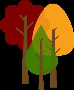 fall trees clip art at clker com vector clip art online royalty rh clker com fall tree clip art black and white fall tree clip art borders