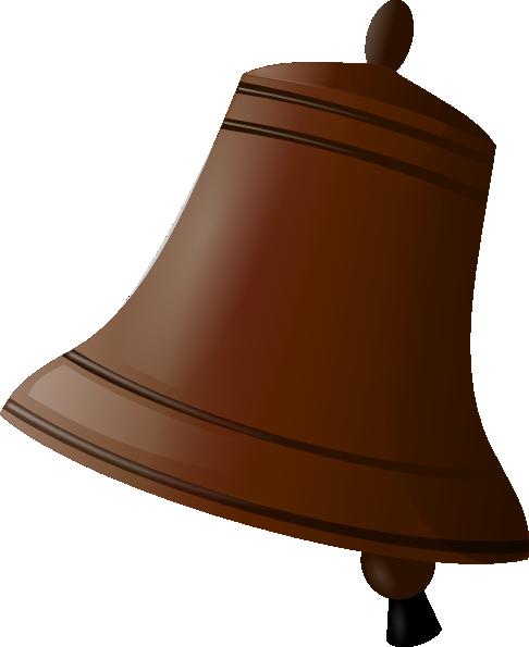 Ringing Bell Clip Art at Clker.com - vector clip art ...