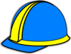 Swedish Hard Hat Clip Art