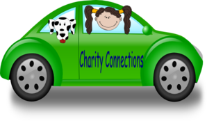 Charity Connections (cc) Clip Art