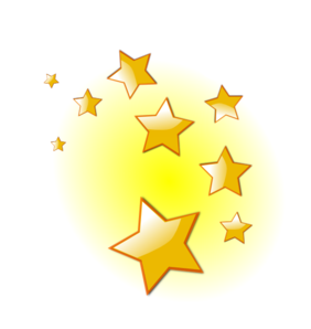stars clip art at clker com vector clip art online royalty free rh clker com free clipart of stairs free clipart of stars shapes