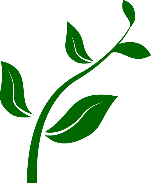 clipart of plants - photo #2