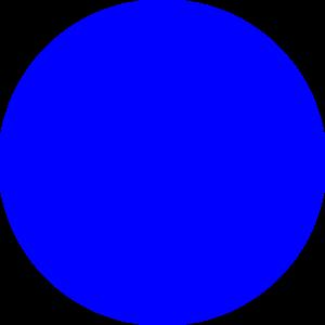 blue circle clip art at clker com vector clip art online royalty rh clker com clip art circles free clip art circles free