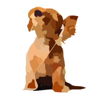 Purebredbreeders Com Dog Music Clip Art
