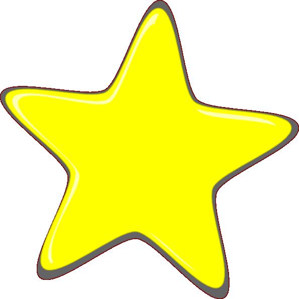 happy star clip art - photo #33