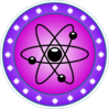 Nuclear Science Symbol Clip Art