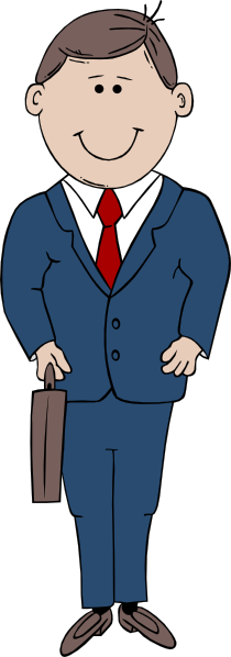 male teacher clipart - photo #33