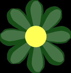 Green spring flower clip art at clker vector clip art online green spring flower clip art mightylinksfo