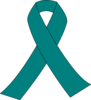 Pcos Ribbon Clip Art