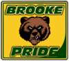 Brooke Bear Pride Clip Art