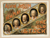 Alvin Joslin In A New Play One Of The Old Stock Clip Art