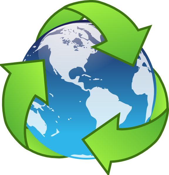 clipart save the earth - photo #1