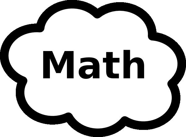 math label sign clip art at clker com vector clip art online rh clker com math clipart images math clip art free images
